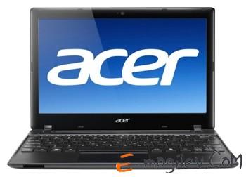 """Acer Aspire One 756-877B1kk  11.6"""" HD/Intel Celeron 877/2Gb/500Gb/Intel GMA HD/black"""