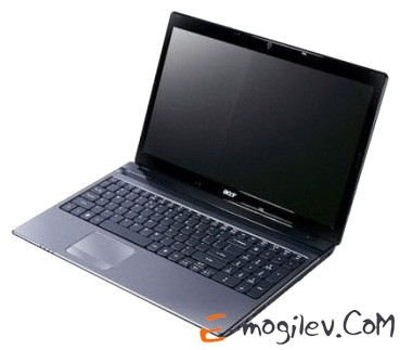 "Acer Aspire 5750G-32354G32Mnkk  15.6"" LED/Intel Core i3-2350M 2.3GHz /4Gb/320Gb/1Gb Nvidia GF GT610M"