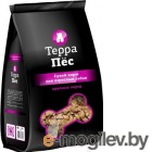 Корм для собак Терра Пес для крупных пород TRK017 12 кг