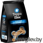 Корм для собак Терра Пёс для мелких и средних пород TRK016 12 кг