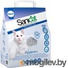 Наполнитель для туалета Sanicat Hygiene Plus SCG028 10 л