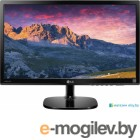 Мониторы. LG 22 22MP48A-P Black (IPS, LED, Dsub)