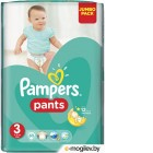 Pampers Pants 3 Midi Jumbo Pack 60шт