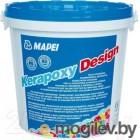 Mapei Kerapoxy Design 135 (3кг, золотой песок)