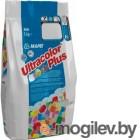 Mapei Ultra Color Plus N111 (5кг, светло-серая)