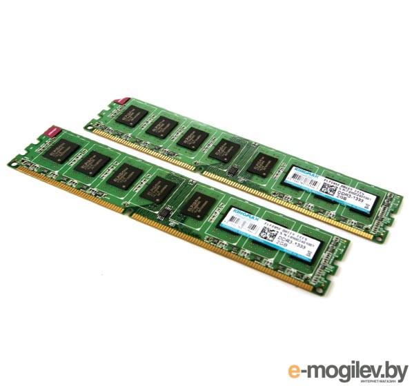Kingmax DDR3-1333 1024Mb PC-10660