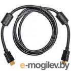 Кабель HDMI (M) -> HDMI (M), 1.0m, Telecom (CG501D_A90_1M), V1.4b, два угловых коннектора