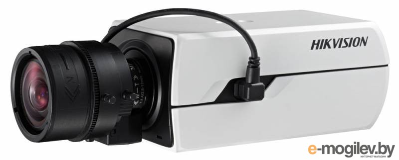 Hikvision DS-2CD4025FWD-A цветная