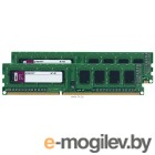 Kingston KVR16LN11K2/16 16GB(2x8GB) PC-12800 DDR3L-1600