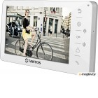 Tantos Amelie (White), цв.TFT LCD 7, Hands-Free