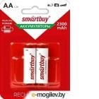 Smartbuy АА 2300 мАч NiMH, 2 шт. в упаковке (SBBR-2A02BL2300)