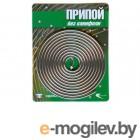 Припой ПОС 61 проволока, спираль ф2мм (длина 1м) (30212)