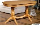 Стол обеденный Мебель-Класс Арго (Белый)