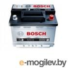 BOSCH S3 12V 56AH 480A ETN 0(R+) B13 242x175x190mm 13.7kg