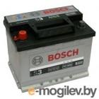BOSCH S3 12V 56AH 480A ETN 1(L+) B13 242x175x190mm 13.7kg