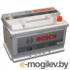BOSCH S5 SILVER PLUS 12V 77AH 780A ETN 0(R+) B13 278x175x190mm 17.94kg