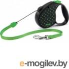 Flexi Color Dots FLX443 M, зеленый