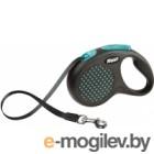 Flexi Design FLX428 S, синий, ременной