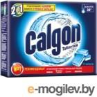 Средство для смягчения воды и предотвращения образования накипи CALGON 2 в 1 12 таблеток