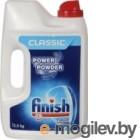 Средство для мытья посуды в посудомоечных машинах порошкообразное FINISH Power Powder 2500г; код 859