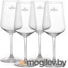 Набор бокалов для белого вина Villeroy and Boch Ovid , 4 шт.