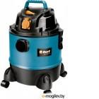 BORT BSS-1220-Pro Пылесос для сухой и влажной уборки(Напряжение 230В/ 50 Гц, мощность 1250Вт, разрежение 14кПа, расход воздуха 2,16 м3/мин, мусоросборник 20л, кабель 4,0м, шланг 1,8м, диаметр шланга 35мм, уровень шума 78дБ, масса 4,0кг. встроенный контейн