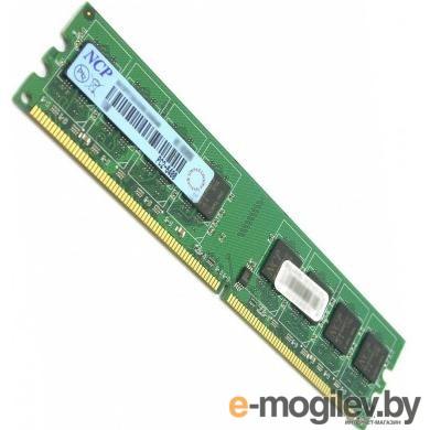 NCP DDR3-1333 2Gb PC-10660
