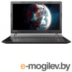 Lenovo IdeaPad 100-15IBY Celeron N2840 (2.16)/2G/250G/15.6HD GL/Int:Intel HD/no ODD/DOS (80MJ009TRK) Black
