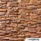 Декоративный камень Royal Legend Викос древесный 12-671 485/295/180x95x20-45