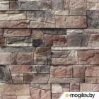 Декоративный камень Royal Legend Коста-Брава бежево-коричневый с серым 11-189 485/290/185x97x15-20