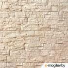 Декоративный камень Royal Legend Коста-Брава белый 11-010 485/290/185x97x15-20