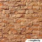 Декоративный камень Royal Legend Коста-Брава древесный 11-671 485/290/185x97x15-20