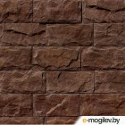 Декоративный камень Royal Legend Мирамар широкий серо-коричневый 08-680 200x100x07-15