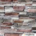 Декоративный камень Royal Legend Сан-Висенте бежево-коричневый с серым 20-189 455/255/145x90x15-25