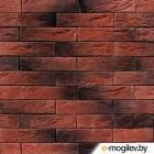 Декоративный камень Royal Legend Шамбор бордово-черный 09-570 200x50x04-07
