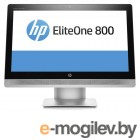 HP EliteOne 800 G2 23 Full HD Touch i5 6500 (3.2)/8Gb/1Tb/HDG/DVDRW/Windows 10 Professional 64/GbitEth/WiFi/клавиатура/мышь/Cam/черный/серебристый 1920x1080