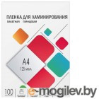Office Kit (LPA4125) 216х303 (125 мик) 25 шт
