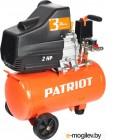 PATRIOT EURO 24-240K + набор пневиоинструмента KIT 5В