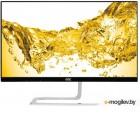 мОНИТОР 27 AOC I2781FH Silver-Black (AH-IPS, LED, LCD, 1920x1080, 4 ms, 178°/178°, 250 cd/m, 50M:1, +2xHDMI)