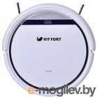 Kitfort КТ-518 20Вт белый/черный