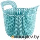 Curver KNIT цвет синий 03671-X60-00