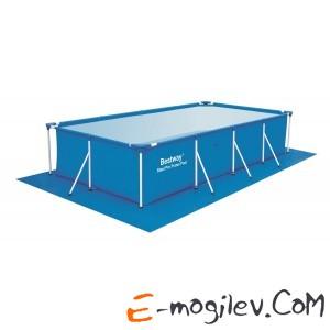 58102 BW, BestWay, Подстилка для бассейнов 445х254 см, для бассейнов 400х211см, уп.6