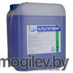 Альгитинн 10л канистра, жидк. ср-во для борьбы с водорослями, М05, Маркопул Кэмиклс, уп.1