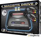 MAGISTR SEGA MAGISTR DRIVE 2 160 игр