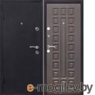 Дверь Йошкар Полимер/МДФ Венге 96х206 см левая