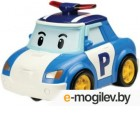 Радиоуправляемая игрушка Robocar Poli 83187