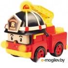 Радиоуправляемая игрушка Robocar Poli Рой / 83186