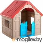 Keter Foldable Playhouse 228444