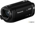 Panasonic HC-W580 Black
