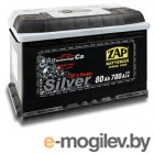ZAP Silver Premium 580 35 (80 А/ч)